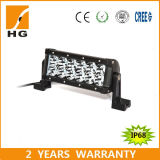 SUV를 위한 Road 10inch LED Light Bar 떨어져 LED Driving Light Hg 8622 LED Light