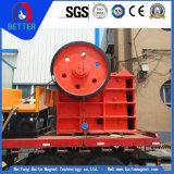 الصين صاحب مصنع [ب1500إكس1800] فكّ حصيات صخرة جرّاش لأنّ طريق عامّ/سكّة حديديّة