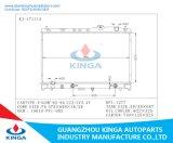 Radiador de aluminio del reemplazo para Honda Vigor 92-94 Cc2/Cc5 en OE 19010-Pvi-903