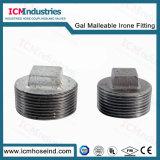 Ferro maleável Mf longas curvas de varredura