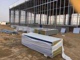 Pebは鉄骨構造の工場を前設計した