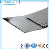 N6 het Blad/de Plaat van het Nikkel in China voor Verkoop wordt gemaakt die