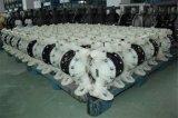 Pompe à diaphragme pneumatique de surface lisse de Rd 10 fabriquée en Chine