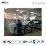 機械(MT105/120)を作るPSの泡の皿