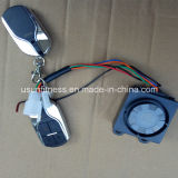 Piezas eléctricas de la vespa de Bluetooth APP