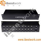 1 Controller des Universum-DMX Artnet DMX512 für LED-Beleuchtung-Ereignis-Partei