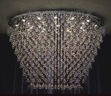 Phine Decken-Beleuchtung mit Kristall K9 für Haus oder Hotel