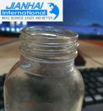 360ml Wholesale Glasflasche für Wasser mit Schutzkappe und Deckel