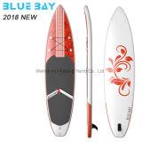 Stand Up Paddle gonflable personnalisés Conseil pour le surf