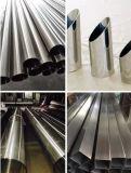 31.8 Tubo dell'acciaio inossidabile 304 di X 1.2mm per la decorazione