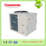 O ar de R410A/R134A/R22/R407c refrigerou o condicionador de ar rachado canalizado
