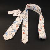 Coton Motif cravate Cartoon BZ0001