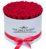 2018 Caja de cartón de mejor venta de flores