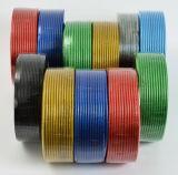 De In het groot Professionele Rg58 Rg59 Rg11 Coaxiale Kabel van de fabriek