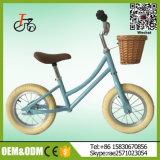 Bicicletas do balanço das crianças do frame de aço para miúdos/bicicleta do balanço com certificação do Ce
