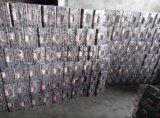 4671 het Stootkussen van de Rem van het niet-asbest voor Amerikaanse Vrachtwagens