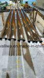 溝のステンレス鋼