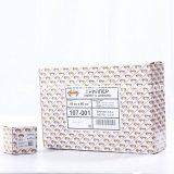 Het bruine Karton van het Document van de e/Single/Double- Muur paste Sterk Golf Verschepend Verpakkend Karton/Vakje, Courrier/Mailer Vakje, 3/5 Laag GolfaanKarton