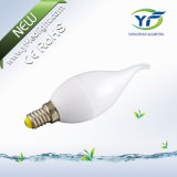 C37 G45 P45 A60 3W、4W、5W、6W、7W、8W、10W、セリウムSAA UL RoHSとの12W LED Bulb Raw Material