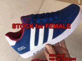 Mädchen-Schuhe 3 Dollar-MOQ 40 des Baumwollmaterials