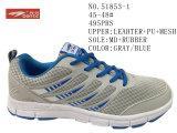 No 51853 шток спорта ботинок больших людей размера обувает 45-48#