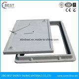 Dekking van het Mangat van En124 SMC de Samengestelde met de Directe Verkoop van de Gieterij van Frames