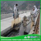 Nova protecção ambiental Polyurea Revestimento de elastómero