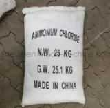 Chloride van uitstekende kwaliteit 99.5% van het Ammonium met de Rang van Technologie