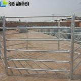 Bestiame/comitati d'acciaio poco costosi superiori resistenti della rete fissa iarda del bestiame