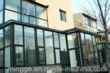 Fornitori nei portelli di alluminio Windows della stoffa per tendine della Cina