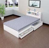 Дешевые современной деревянной одна односпальная кровать