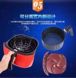 Frigideira profissional do ar do preço de fábrica (A168-2)