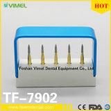Il carburo dentale Burs perfora Sbt TF-7902 per Handpiece ad alta velocità