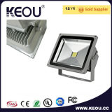 Алюминий&акриловый кри Светодиодный прожектор 10W/20W/30W/50 Вт