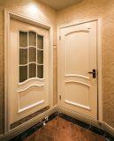 Porta interior de madeira da alta qualidade para a casa