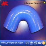 45 90 135 coude flexible en silicone