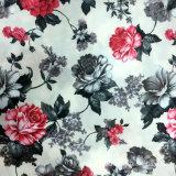 Nuovo Design-7: Tessuto di stampa del poliestere, carta da stampa di scambio di calore, elaborare di stampa, usato per vestiti e le tessile domestiche