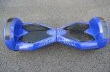 Equilibrio de la propia Junta de Hover con 8 pulgadas de la rueda.