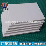 5mm 10mm de mousse de papier d'administration pour la publicité pour l'impression