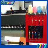 Garros 1.8m e 3.2m etiqueta e impressora do solvente de Digitas Eco da máquina de impressão do papel de parede