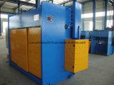 Wc67k-200X3200 E210 CNC-Steuerhydraulische Presse-Bremse