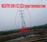 Megatro 500kv 5c2 Szc4 Tangente-Übertragungs-Aufsatz