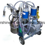 Motor eléctrico de la máquina de ordeño de vaca SS304