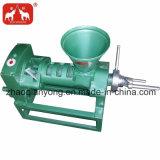 Fabricante profesional de prensa de aceite de semillas de color negro Precio de la máquina