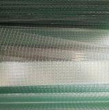 3mm 4mm 5mm Trempé de couleur claire et la construction de verre feuilleté