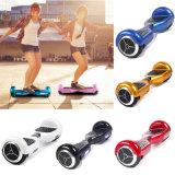 Manos libres al por mayor de 2 ruedas Scooter Scooter equilibrio Auto Electric monociclo con Bluetooth