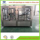 Machine de remplissage pour l'eau minérale avec le certificat de la CE