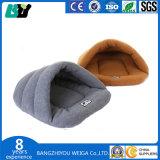 Transer犬のベッドの犬小屋の冬の柔らかく暖かいソファーのマット