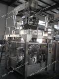 Máquina automática do enchimento e da selagem do saco & máquina de peso automático eletrônica (com pilha de carga 6units)