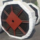 使用される鉱山のためのコンベヤーベルトはMeterialsを運ぶ